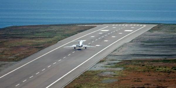 Аэропорты Краснодарского края переходят на зимнее расписание полётов