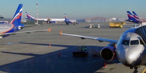 Шереметьево встречает новые авиакомпании и расширяет зимнюю маршрутную сеть