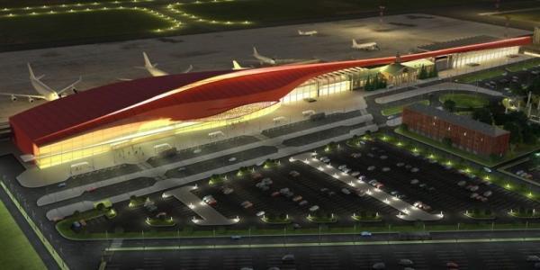 Первый этап реконструкции челябинского аэропорта будет завершён к 2020 году