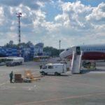 Из Международного аэропорта «Симферополь» открываются рейсы в Иваново