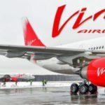 ВИМ-Авиа — информация по состоянию на 1 октября