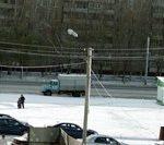 ГИБДД Челябинска предупреждает водителей о безопасности на дорогах в связи со снегопадами