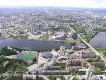 В соседнем Екатеринбурге введут должность сити-менеджера. Публичные слушания закончились