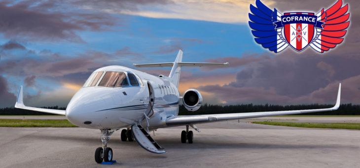 «Челябинск – идеальная платформа для развития деловой авиации» – руководитель AVIAV TM (Cofrance SARL) Виталий Архангельский